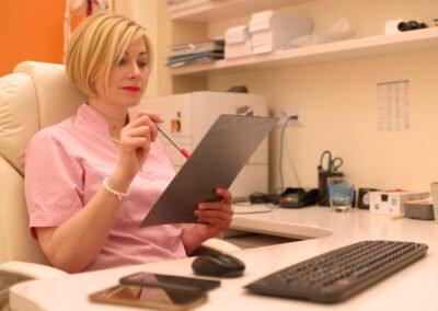 medycyna estetyczna konsultacje w HBCmed
