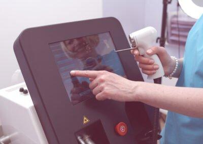 medycyna estetyczna laser w HBCmed